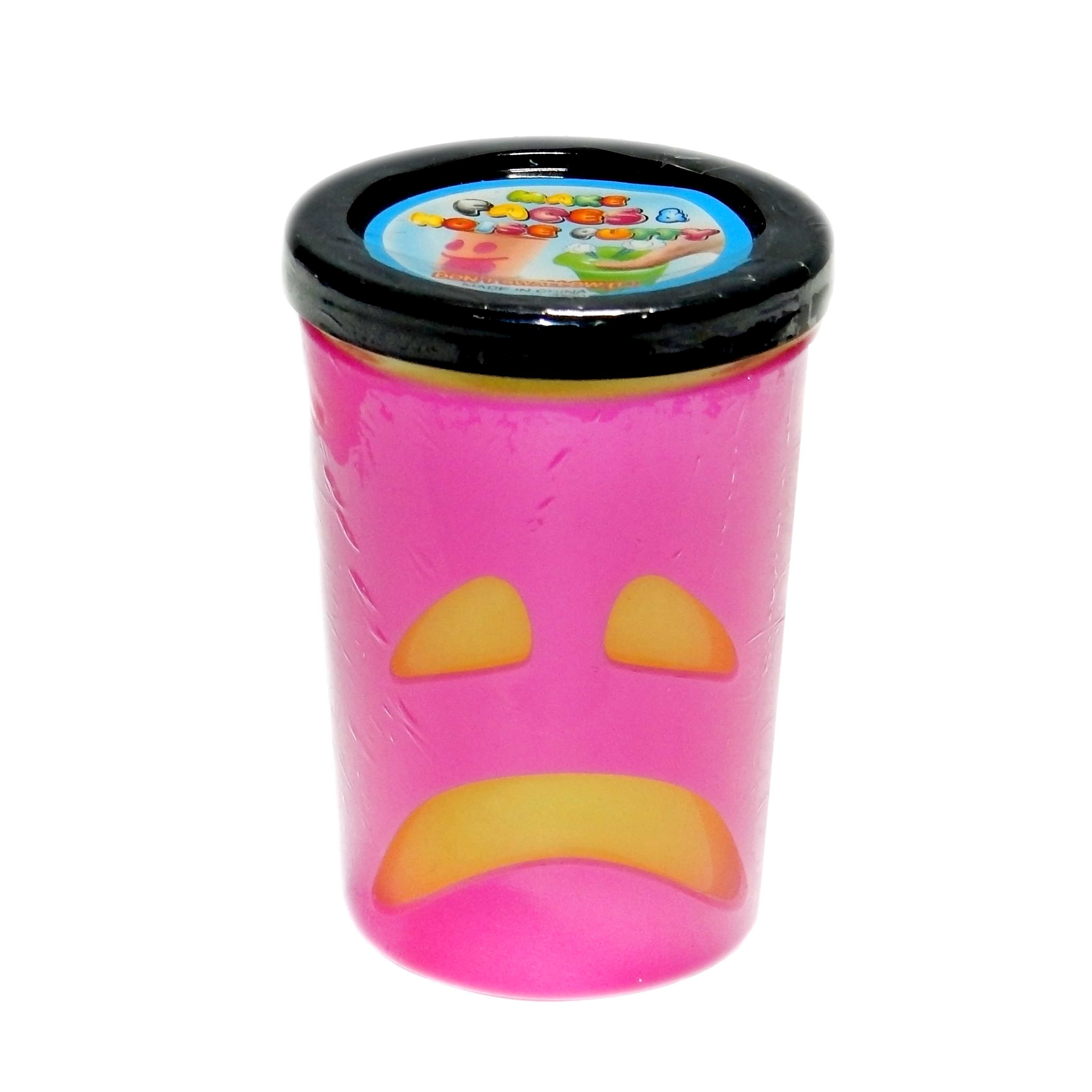 Лизун Make Faces & Noise Putty