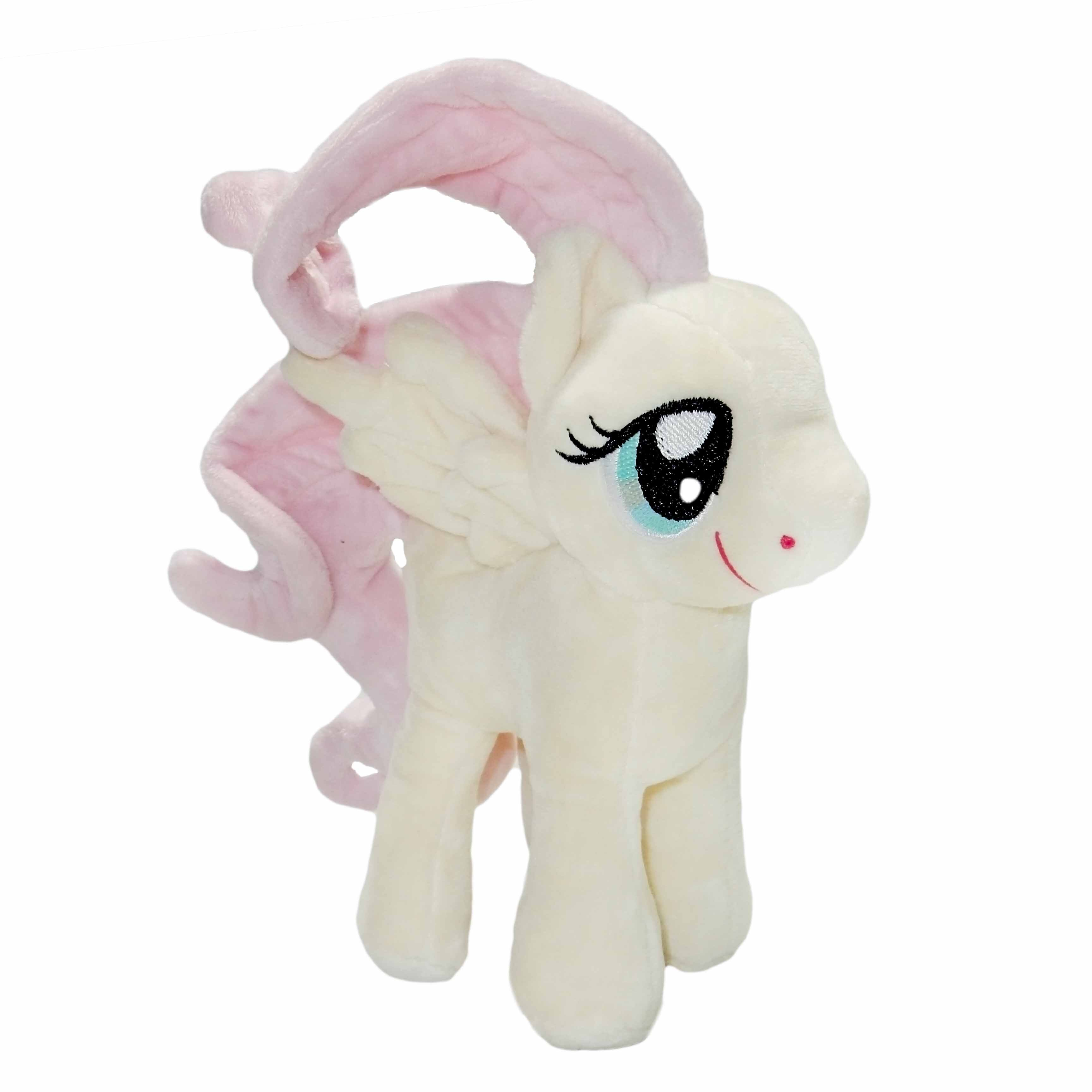 Пони  Флаттершай 22см 2063884/MLPE1C MY LITTLE PONY   HASBRO