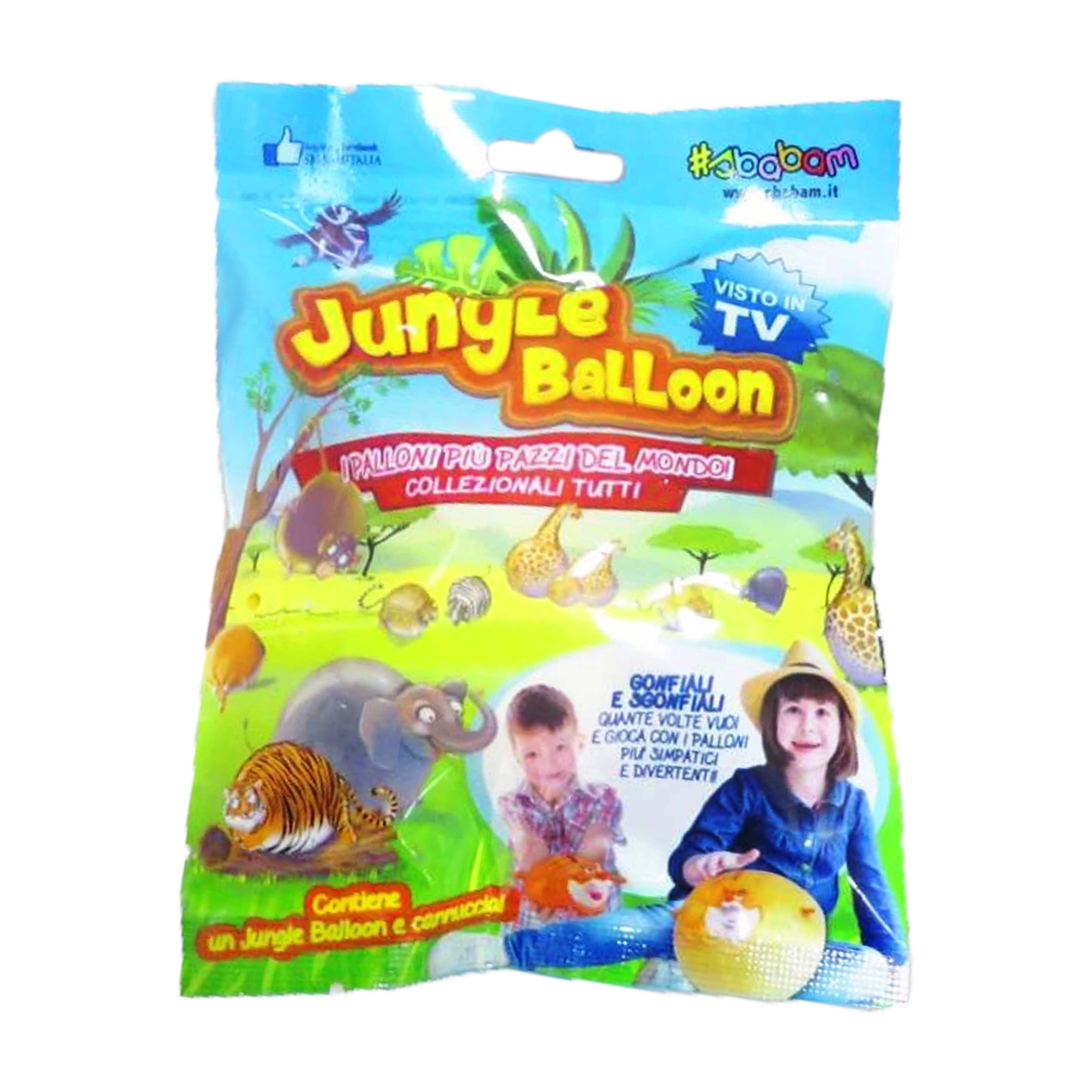 Игрушка Jungle Balloon